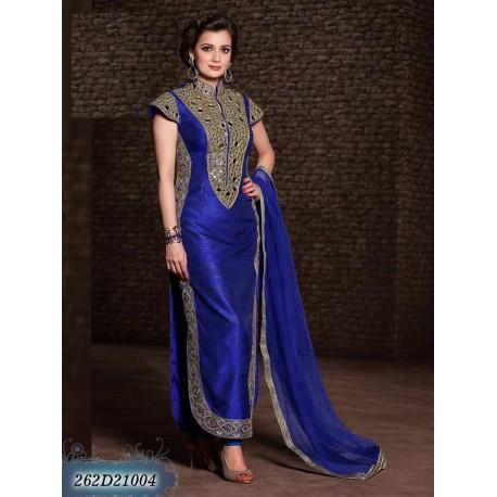 Mohini Blue Beauty